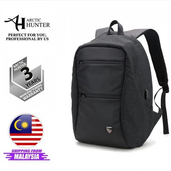 i-Beyondz Backpack - Black