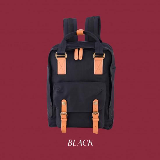 i-Colorz Backpack Black