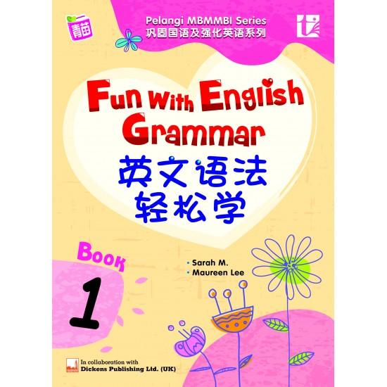 Fun with English Grammar 2020 Book 1