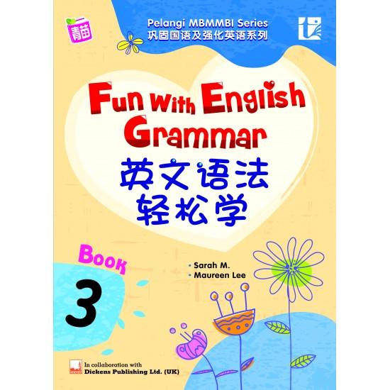 Fun with English Grammar 2020 Book 3