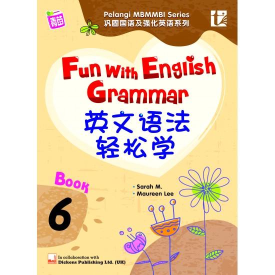 Fun with English Grammar 2020 Book 6
