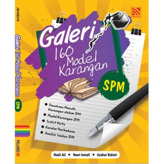 Galeri Model Karangan SPM 2019