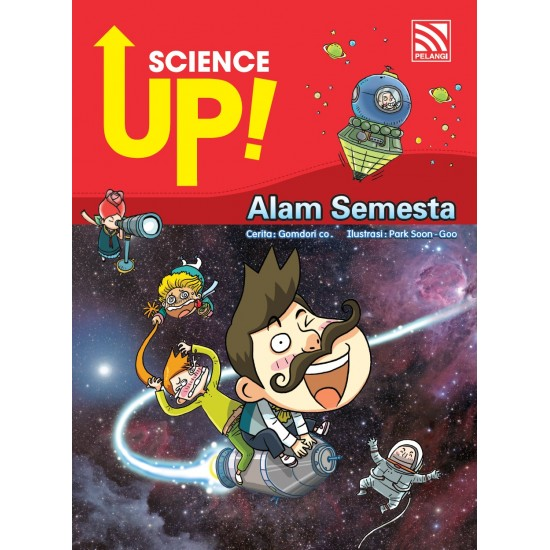 Science Up! Alam Semesta
