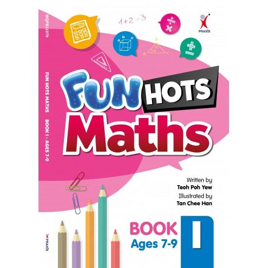 Fun HOT Maths Book 1