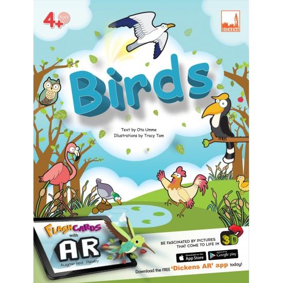 Flashcards - Birds