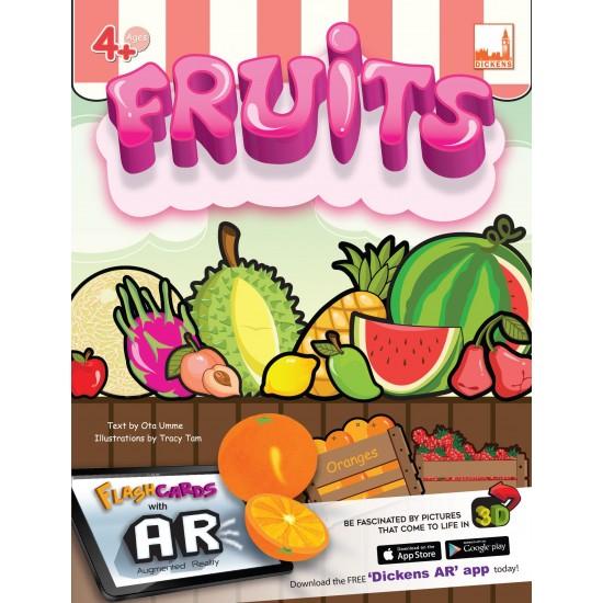 Flashcards - Fruits