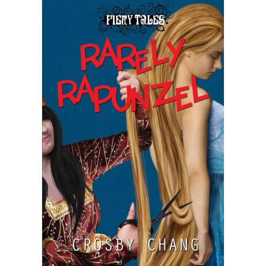 Rarely Rapunzel