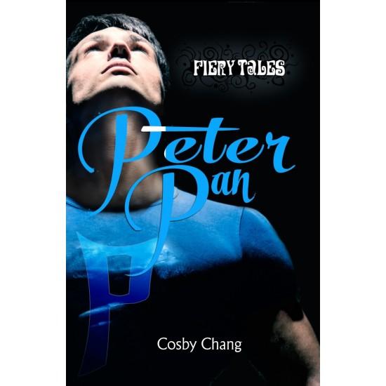 Fiery Tales – Peter Pan  (e-Book)