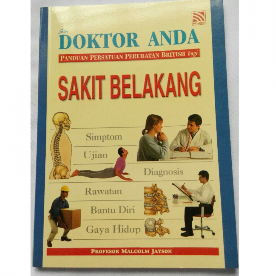 Doktor Anda - Sakit Belakang