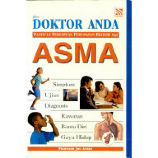 Doktor Anda - Asma