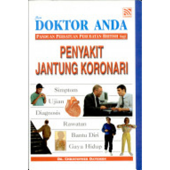 Doktor Anda - Peny. Jantung Koronari