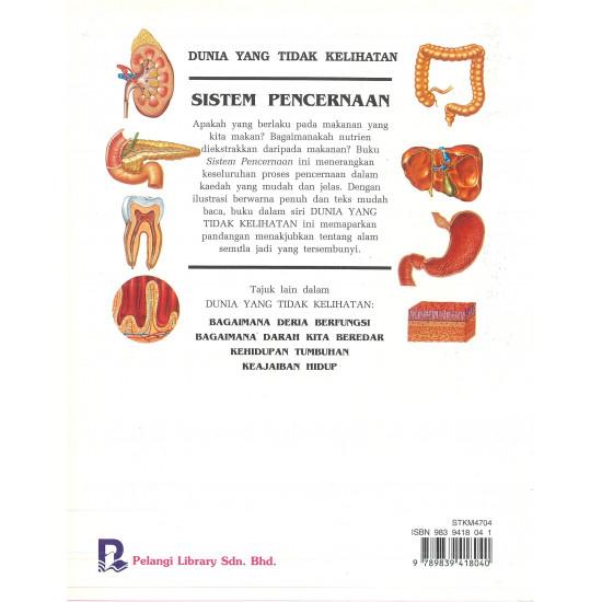 Buku AM- Sistem Pencernaan (BM/BI)