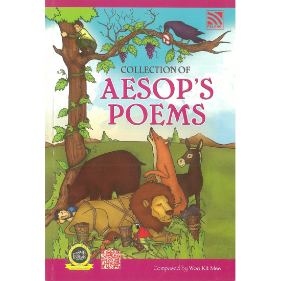 Collection of Aesop Poems