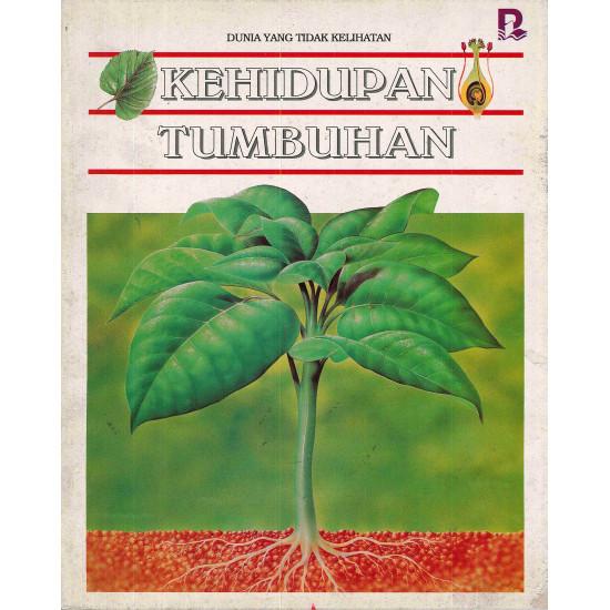 Buku AM- Kehidupan Tumbuhan (BM/BI)