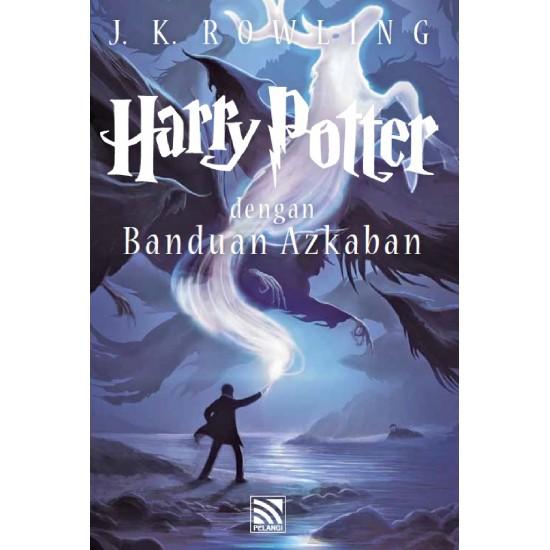 Harry Potter dengan Banduan Azkaban