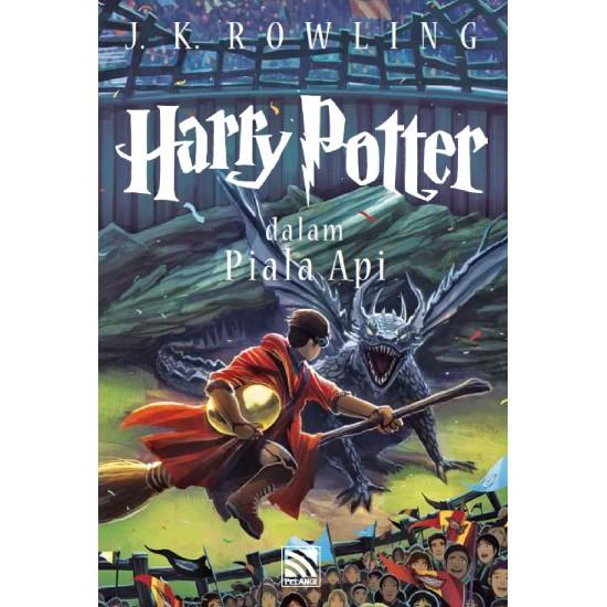 Harry Potter dalam Piala Api