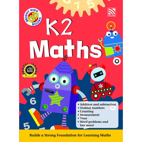 Bright Kids - K2 Maths