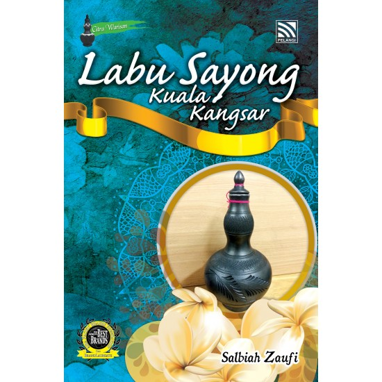Labu Sayong Kuala Kangsar (e-Book)