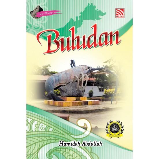 Citra Warisan Sabah - Buludan (e-Book)