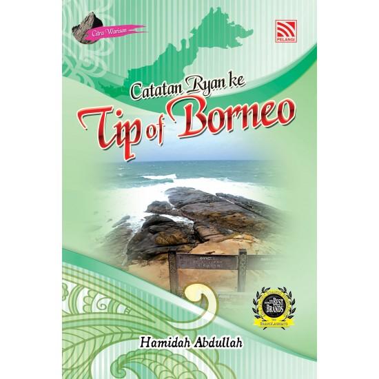 Citra Warisan Sabah - Catatan Ryan ke Tip of Borneo (e-Book)