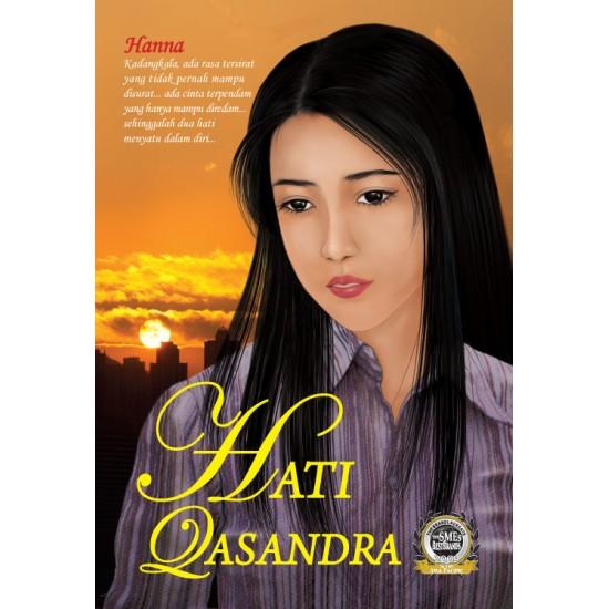 Hati Qasandra (e-Book)