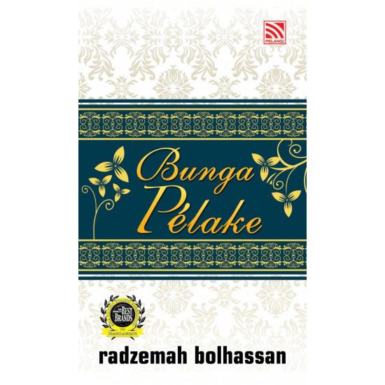 Bunga Pelake (e-Book)