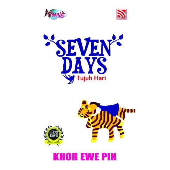 Seven Days – Tujuh Hari (e-Book)