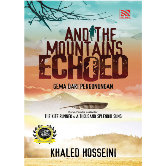 And The Mountains Echoed  (e-Book)