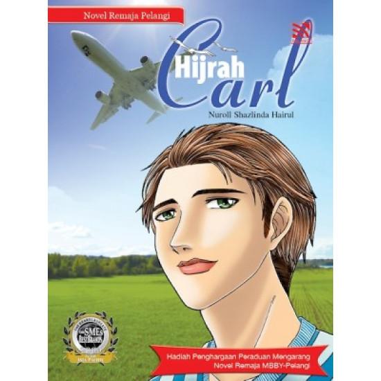 Hijrah Carl (e-Book)
