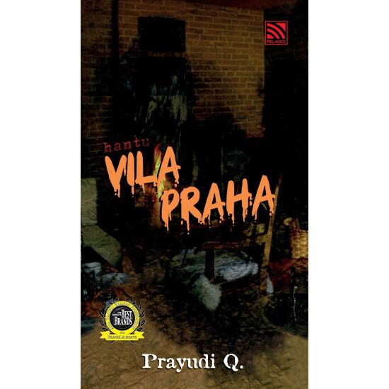 Hantu Vila Praha (e-Book)