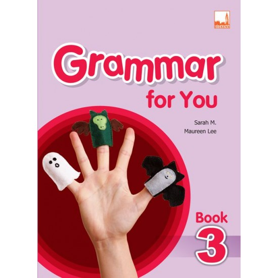 GRAMMAR FOR YOU BOOK 3