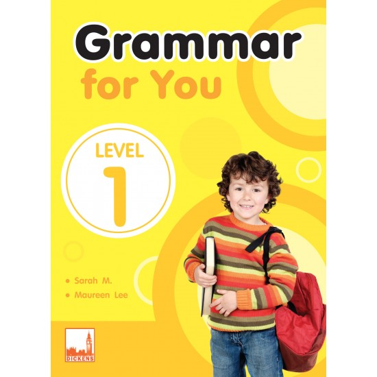 GRAMMAR FOR YOU 2016 LEVEL 1