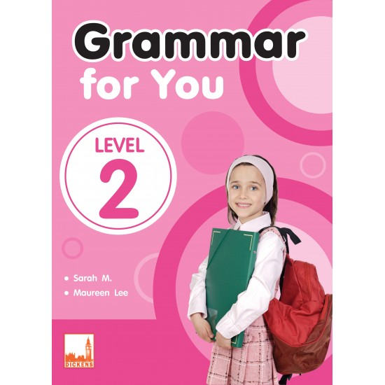 GRAMMAR FOR YOU 2016 LEVEL 2