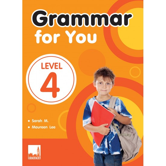 GRAMMAR FOR YOU 2016 LEVEL 4