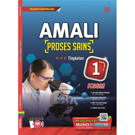 Amali Proses Sains 2021 Tg 1