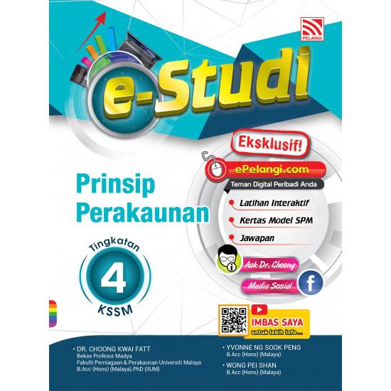 E-Studi Prinsip Perakaunan Tg 4