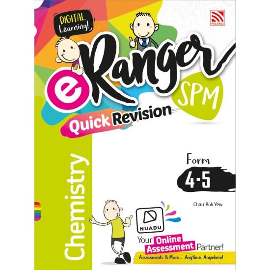 e-Ranger SPM 2018 Chemistry