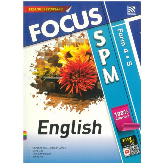 FOCUS SPM 2017 ENGLISH