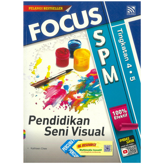 FOCUS SPM 2017 PEN.SENI VISUAL