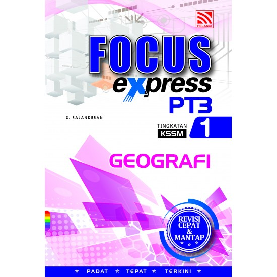 Focus Express Geografi Tg 1