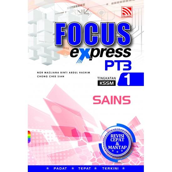 Focus Express Sains Tg 1