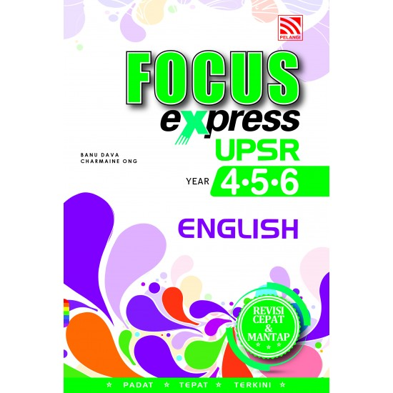 FOCUS EXPRESS UPSR 2018 ENGLISH
