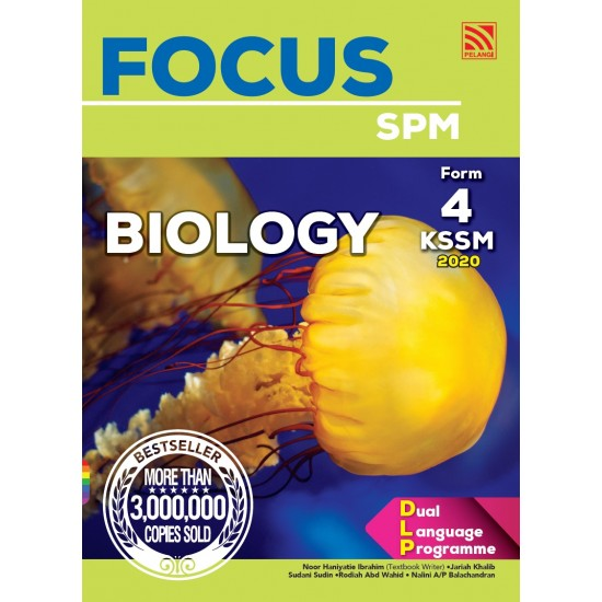 Focus KSSM 2020 Biology ( BI Version ) F4