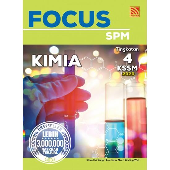 Focus Tingkatan 4 Kimia