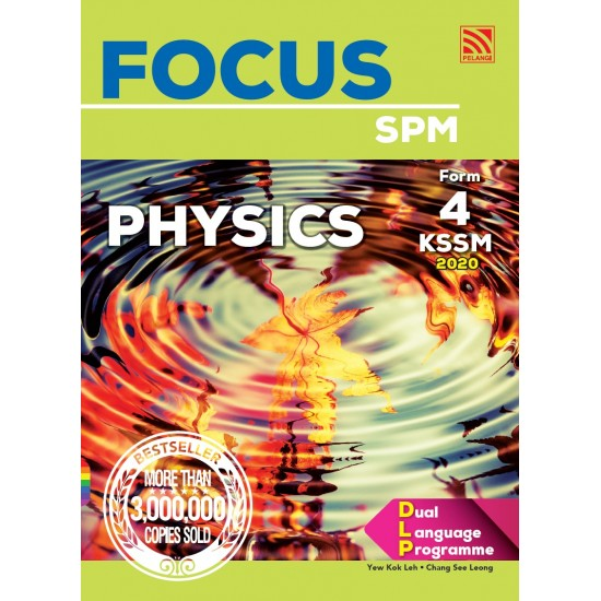Focus SPM 2020 Physics Form 4