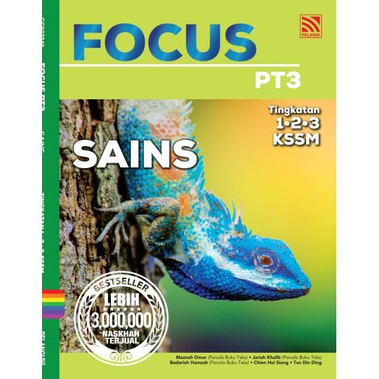Focus PT3 2020 Sains ( BM Version )