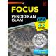 Focus SPM 2021 Pendidikan Islam