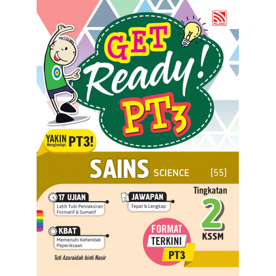 Get Ready! 2021 Sains Tg2