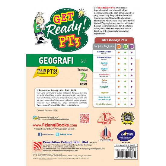 Get Ready! 2021 Geografi Tg2