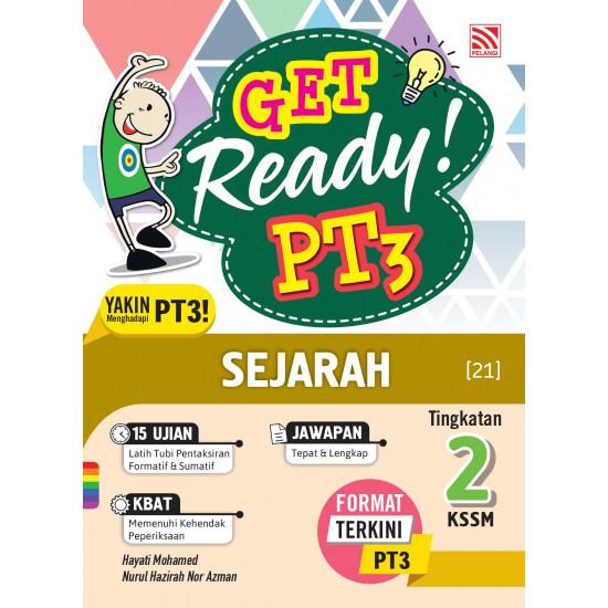 Get Ready! 2021 Sejarah Tg2